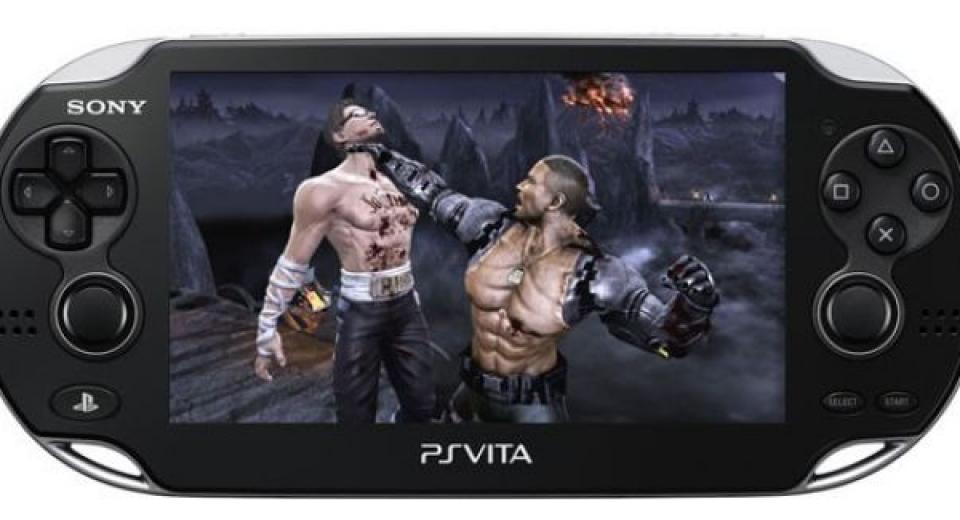 Mortal Kombat PS Vita Review