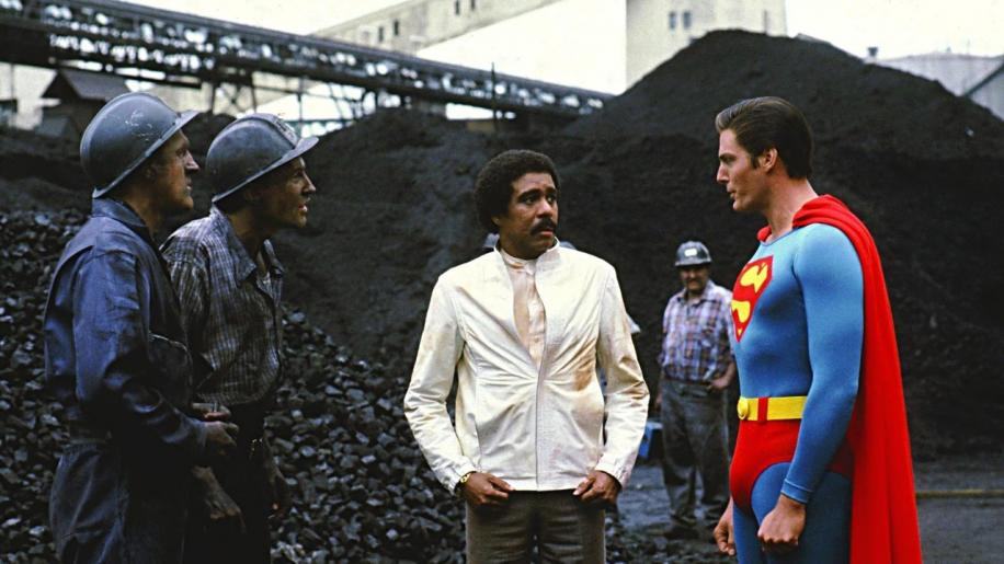 Superman: 14 Disc Ultimate Collector's Edition DVD Review
