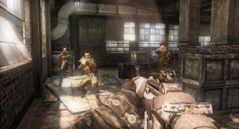 COD Black Ops Declassified PS Vita Review