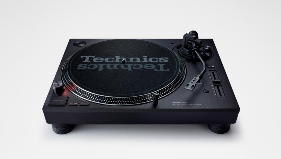 CES 2019 News: Technics unveils the direct drive SL-1200MK7 and SL-1210MK7 turntable