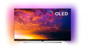 Philips 854 4K OLED TV Review