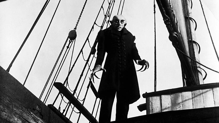 Nosferatu DVD Review
