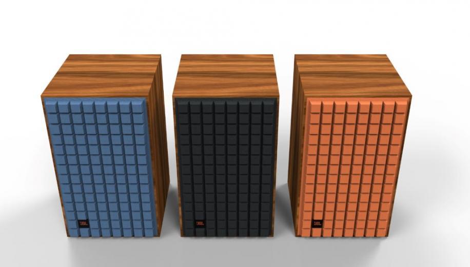 CES 2020 News: JBL unveils L82 Classic speaker