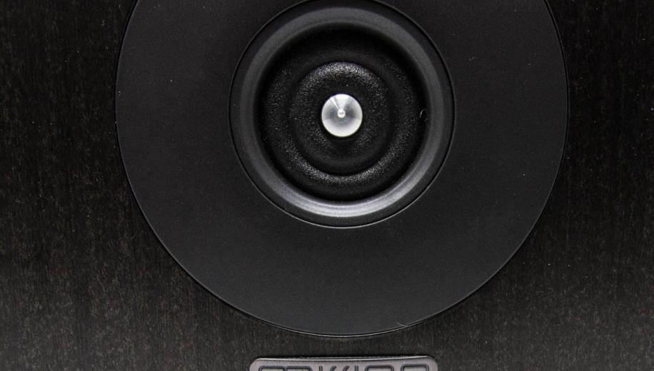 Mission QX2 Standmount Speaker Review