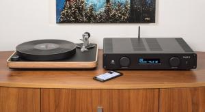 Leema Pulse IV unites Hi-Fi vinyl and smartphone playback