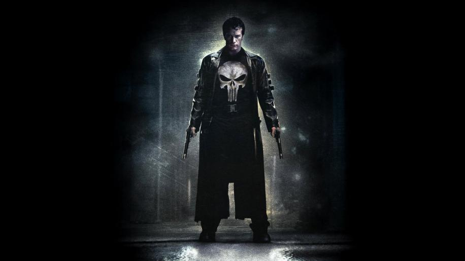 The Punisher DVD Review