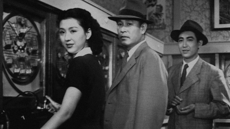 Ozu Collection Vol. 2 DVD Review