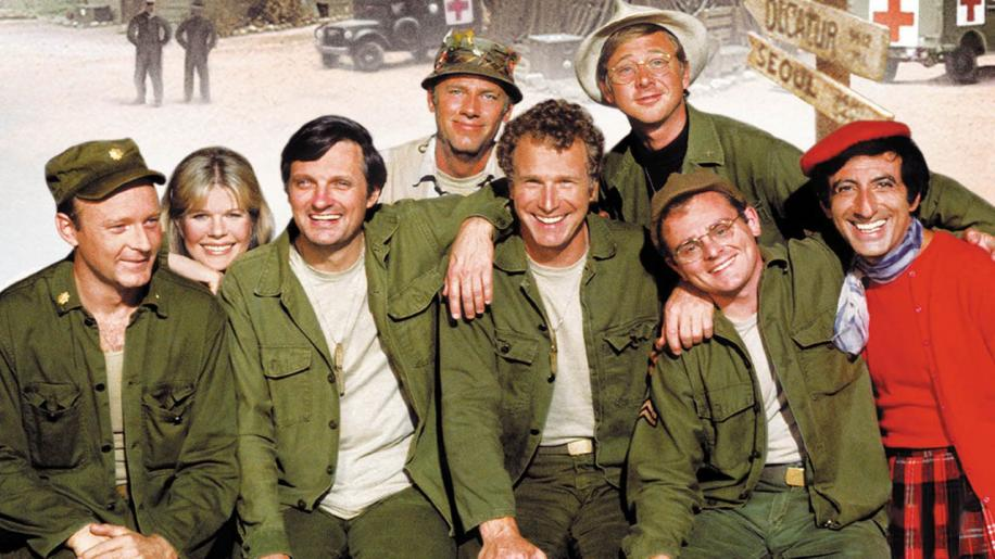 M*A*S*H Season Six Collectors Edition DVD Review