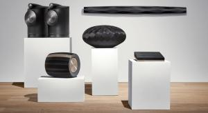 Bowers & Wilkins announces Formation Suite wireless system