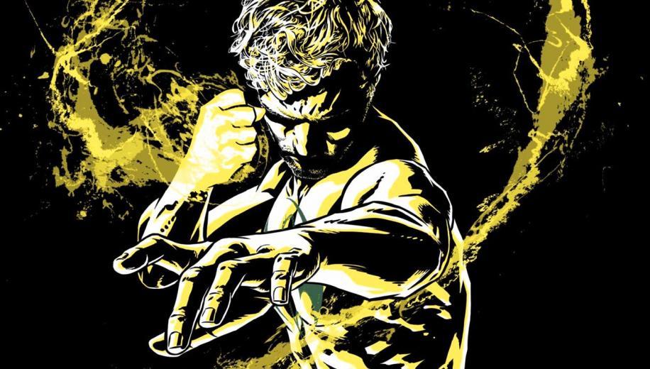 Marvel's Iron Fist Season 2 TV Show Review