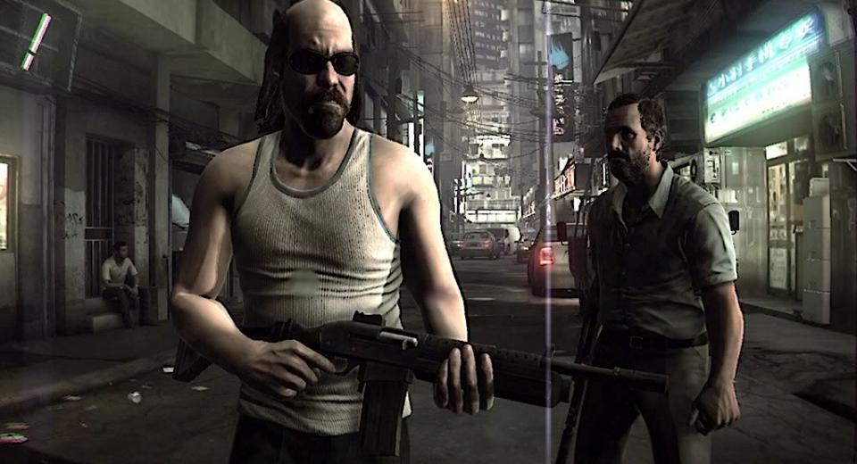 Kane & Lynch 2: Dog Days Xbox 360 Review