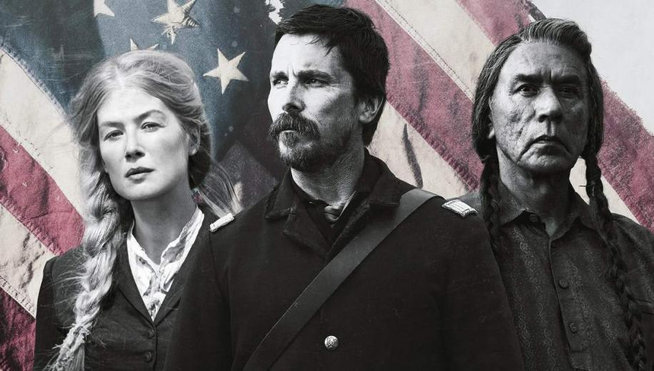 Hostiles Ultra HD Blu-ray Review