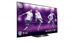 LG BX OLED TVs now shipping