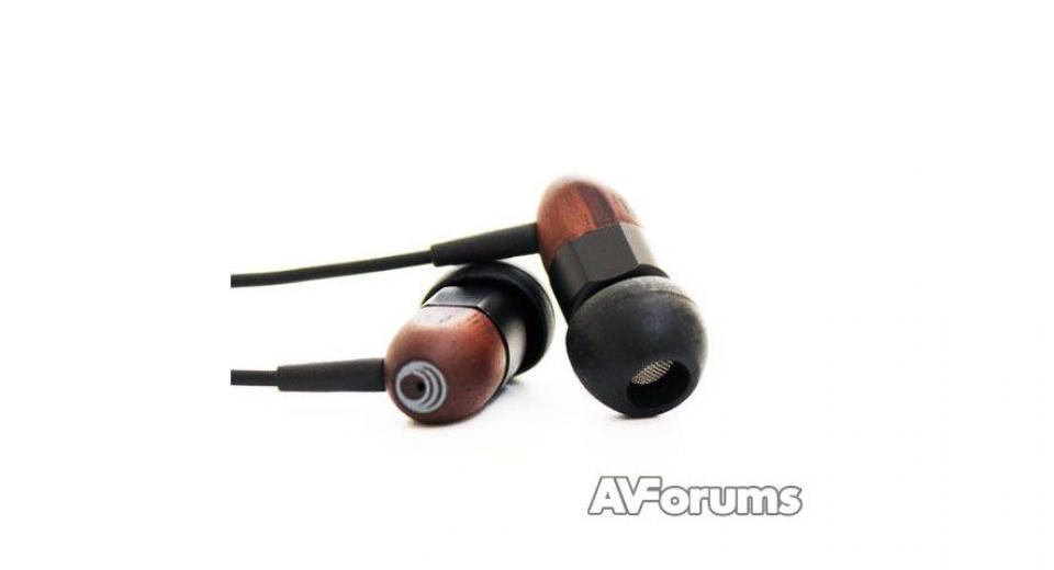 thinksound ts02+mic In-Ear Earphones Review
