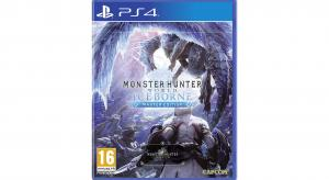 Monster Hunter World: Iceborne Review (PS4)