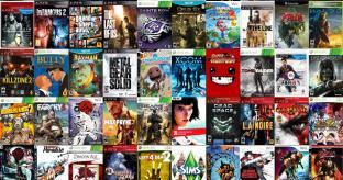 AVF Top Ten Games of the Generation