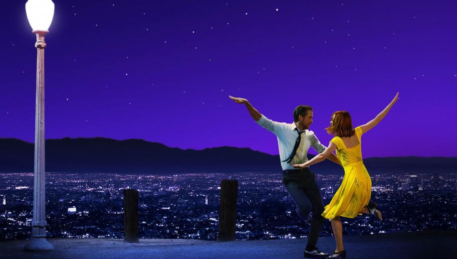La La Land Ultra HD Blu-ray Review