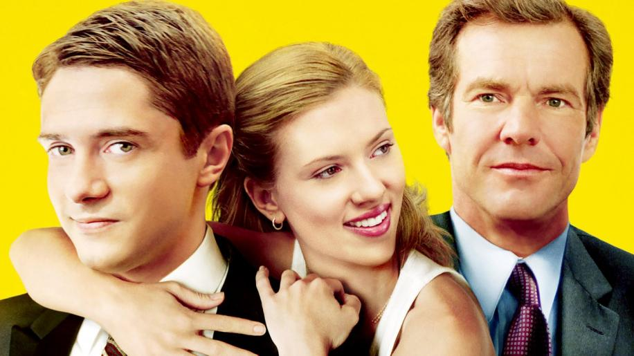 In Good Company DVD Review