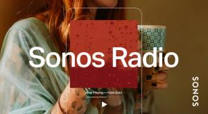 Sonos Radio launched as free music service