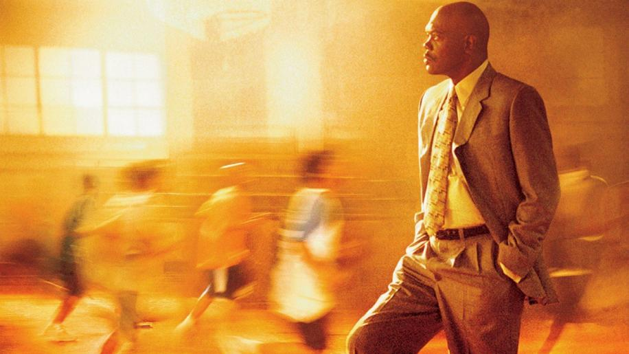 Coach Carter DVD Review