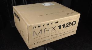 Unboxing & First Look at the Anthem MRX 1120 AV Receiver