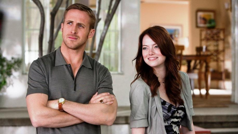 Crazy, Stupid, Love. Movie Review