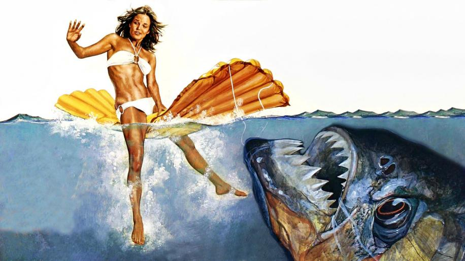 Piranha Movie Review