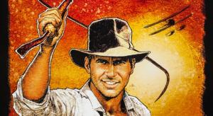 Indiana Jones and the Raiders of the Lost Ark 4K Blu-ray Review