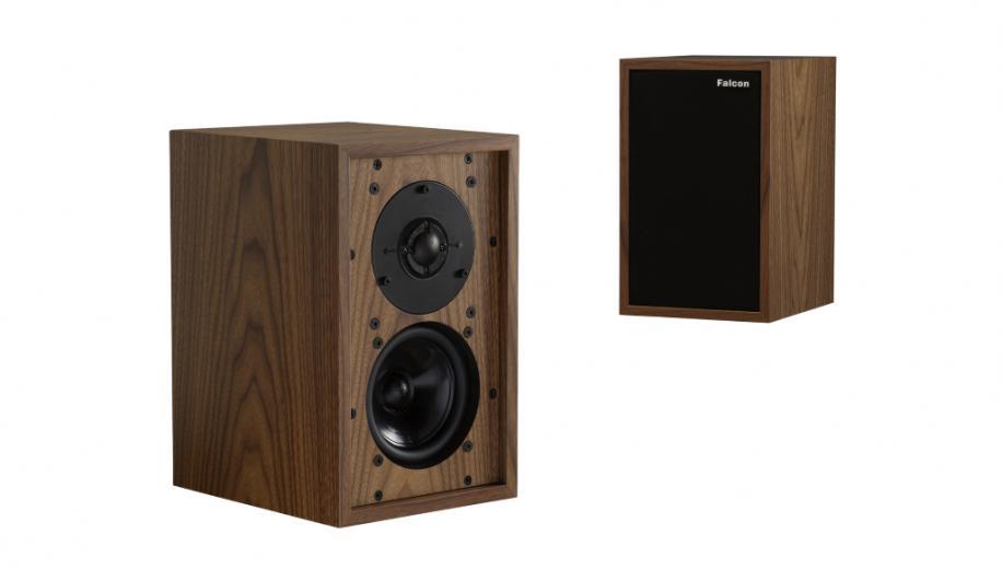 Falcon Acoustics launches Q7 speaker kit