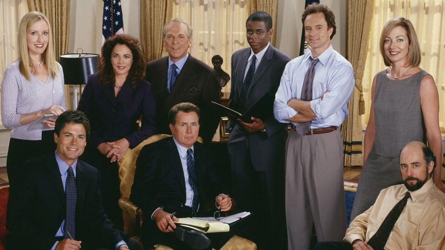 West Wing, The: The Complete Third Season DVD Review