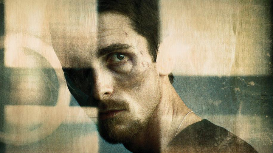 The Machinist DVD Review