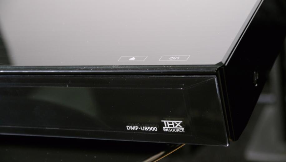 Panasonic DMP-UB900 4K Ultra HD Blu-ray Player Review