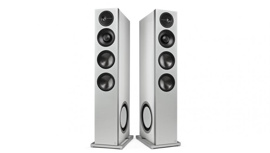CES 2020 News: Definitive Technology adds D15, D17 and D5C speakers to Demand Series