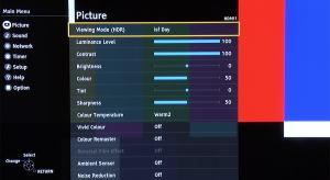 Panasonic TX-65EZ1002B Best TV Picture Settings