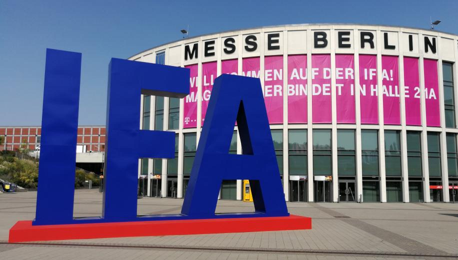 The Best TVs and Projectors of IFA 2019