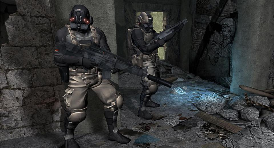 Blacklight: Tango Down PS3 Review