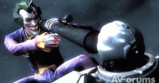 Injustice: Gods Among Us Xbox 360 Review