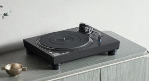 Technics introduces affordable SL-100C turntable
