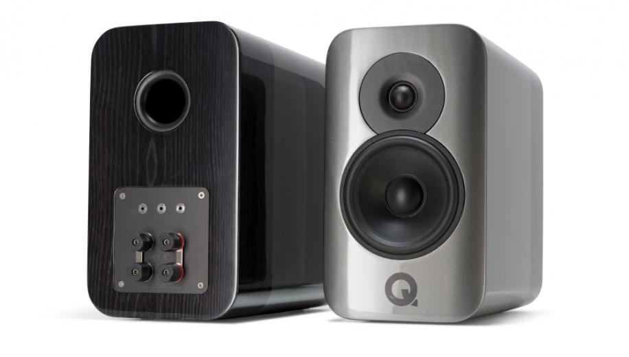 Q Acoustics announces Concept 300 speaker