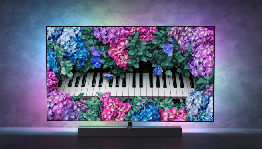 Philips announces OLED+935 flagship TV for 2020 (Prices added)