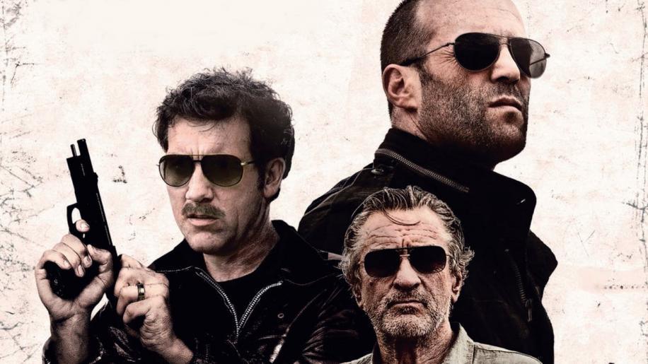 Killer Elite Movie Review