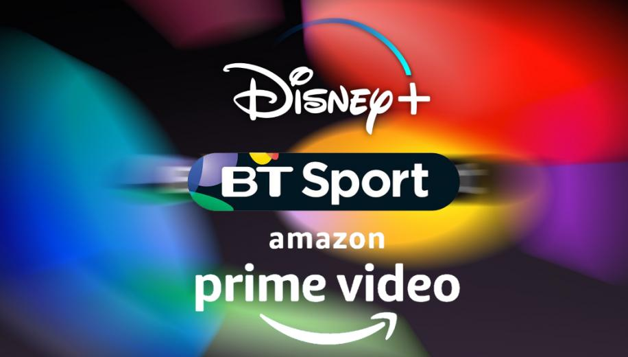 Disney and Amazon eyeing stake in BT Sport