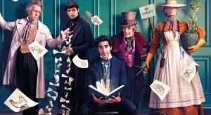 The Personal History of David Copperfield Movie Review