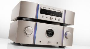 Marantz Launch new reference CD player and amplifier