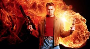 Last Action Hero 4K Blu-ray Review