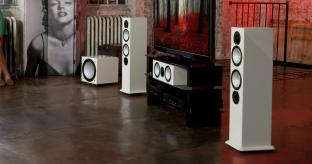 Monitor Audio Silver 6AV12 Review