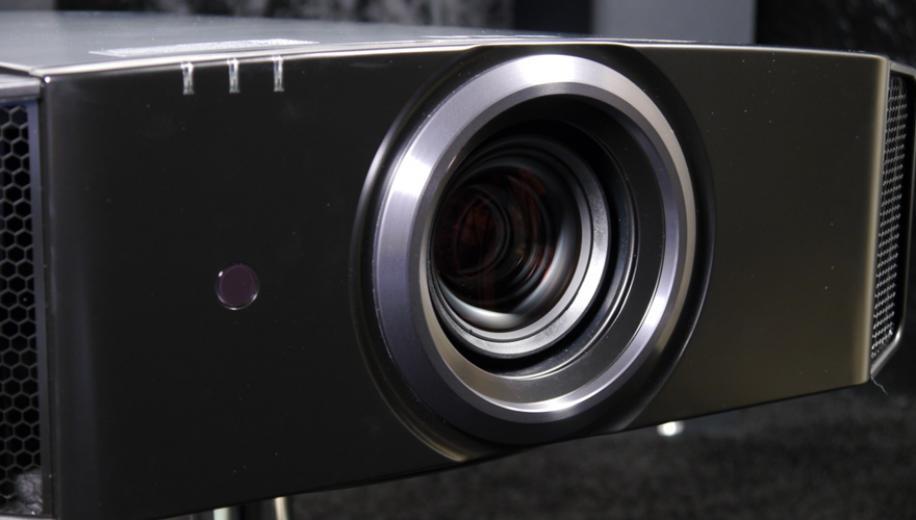 JVC X5000 (DLA-X5000B) Projector Review