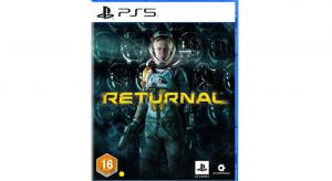 Returnal (PS5) Review