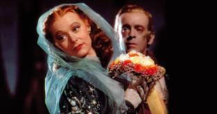 The Tales of Hoffmann Movie Review