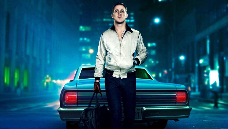 Drive Blu-ray Review